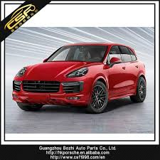 Porsche Cayenne 958 Body Kit - list manufacturers of gts 958 buy gts 958 get discount on gts