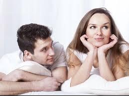 6 tanda istri tak puas dengan performa suami di ranjang kaskus