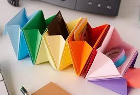 trieur papier bureau 10 rangements de bureau originaux à faire soi même