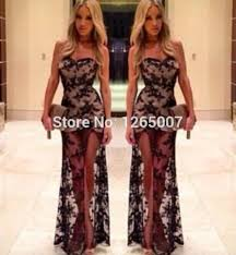 aliexpress com buy 2015 sweetheart black lace lining a line