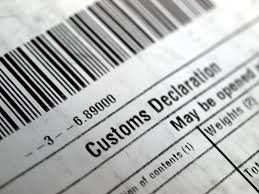 bureau de douane europa uitvoer en douane naar niet eu landen wat u moet weten