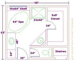 design bathroom floor plan 23 best plans images on bathroom floor plans bathroom