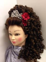 hairstyles for an irish dancing feis celtic creations irish dancing danielle xtra wig suitable from 11