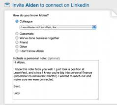 How To Write A Resume For Part Time Job by 8 Mistakes You Should Never Make On Linkedin