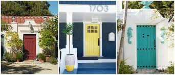 exterior door paint how to choose a front colour intricate 35 on