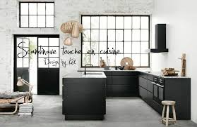 deco cuisine scandinave scandinave touch en cuisine interiors and villas