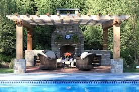Poolside Designs Pool Pergola Designs Home Designs Ideas Online Tydrakedesign Us