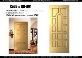 mixed doors designs compuart