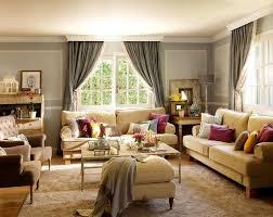 vintage livingroom living room sitting design long dark spaces wall sofa with flat