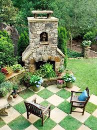 Beautiful Backyard Designs by Gorgeous Outdoor Backyard Ideas Large Yard Landscaping Ideas