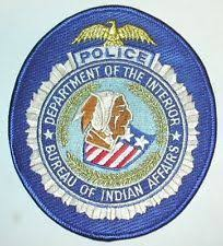 us bureau of indian affairs 88 montana bureau of indian affairs badge on badges