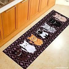 tapis cuisine lavable tapis de cuisine lavable en machine yhj tapis tapis de cuisine