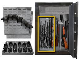 model 52 gun cabinet gear review secureit milspec kit the truth about guns