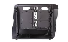 antec home theater case the new cube a collaboration between antec and ek water blocks