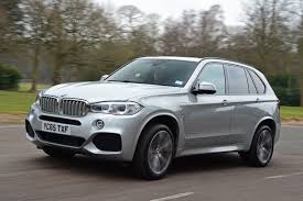 Bmw X5 50d M - new bmw x5 hybrid review auto express