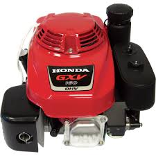 honda gxv series vertical ohv engine u2014 163cc 7 8in u20131in x 3 3