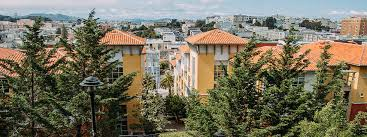 2 Bedroom Apartments Near Usf Loyola Village Residence Hall Housing University Of San Francisco
