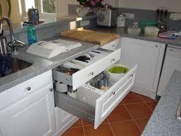 pose d un plan de travail cuisine pose d un plan de travail cuisine comment encastrer un vier en plan