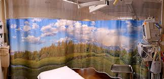 Hospital Curtains Canada Hospital Curtains Sereneview