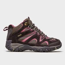 merrell womens boots uk womens outdoor footwear