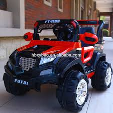 jeep cars red factory high quality jeep car kids toys car ride on toy car buy