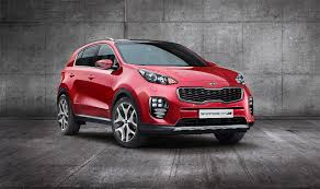 suv kia 2015 new car debrief kia sportage car october 2015 by car magazine