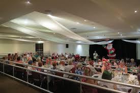 christmas party 2016 volunteering services australia