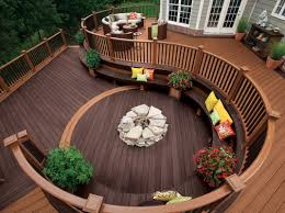 top 5 myths about composite decking j u0026w lumber