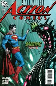 superman brainiac dc database fandom powered wikia