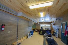 Apartment Garages Barnwood Paneling Perfect For Your Garage Apartment Project