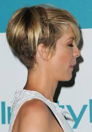 short razor hairstyles most popular short haircut for women jenna elfman layered razor