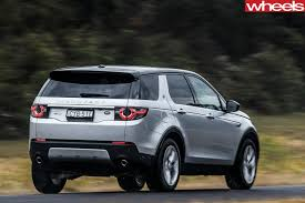 land rover discovery sport third row land rover discovery sport 2017 review price specification
