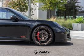 a graphite blue drop top beauty 991 2 cab techart hre tag bet on black gts oem hre vorsteiner awe tag motorsports
