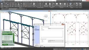 revit add ons advance steel 2018 and steel connections for revit