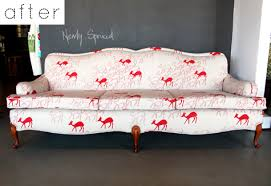 How Much Fabric To Upholster A Sofa How Much Fabric To Reupholster A Camelback Sofa Memsaheb Net