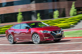 nissan altima tuner 2016 nissan maxima sr review long term verdict