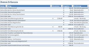 Lebenslauf Vorlage Excel 7 Vorlage Kassenbuch Bewerbungsschreiben Vorlagen Excelnova
