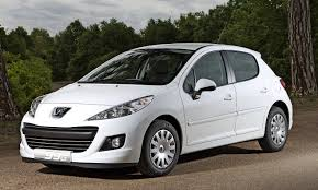 rent a car peugeot 207 car rental peugeot 207