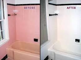 Refinishing Old Bathtubs by How To Repaint A Bathtub U2013 Speaktruth Info