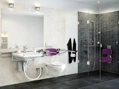 barrierefrei badezimmer barrierefreies bauen und wohnen ein bad wird barrierefrei