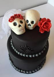 skull wedding cakes wedding archives studio cocobleu