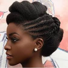black hair styles to wear when your hair is growing out 62 best hairs images on pinterest plaits grey hair styles and