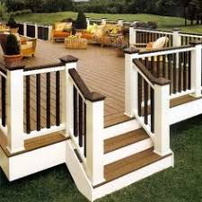 7 backyard renovations that increase home value decking bench