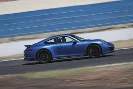 porsche 911 carrera gts white porsche 911 carrera 4 gts coupé sapphire blue metallic the new