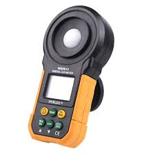 where to buy a light meter hyelec peakmeter ms6612 digital lux meter handheld multifunction