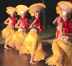 different types of dance the difference between the hula and tahitian dance