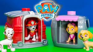 paw patrol nickelodeon paw patrol marshal skye pup hero