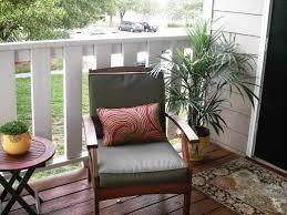 How To Decorate A Patio How To Decorate An Small Patio On A Budget Before And After