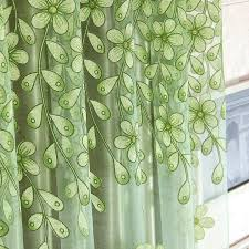 Sale Ready Made Curtains Window Curtain For Living Room Bedrooms Hotel 100 Blackout