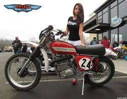 vintage motocross bikes vintage motocross
